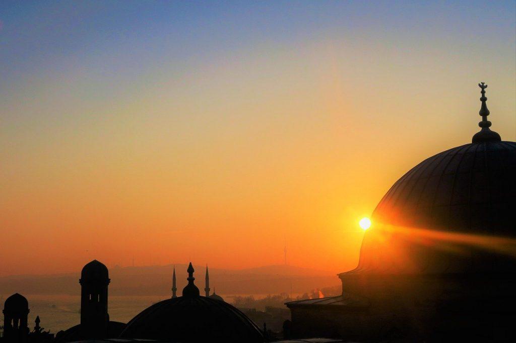 istanbul, gundogmus, morning